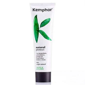 Kemphor Natural Protect Dentífrico 100 ml