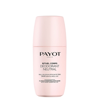 Payot Déodorant Neutral Roll-On 75 ml