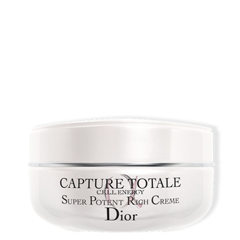 Dior CAPTURE TOTALE SUPER POTENT RICH CREME 50 ml