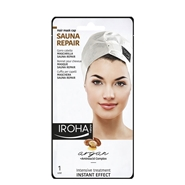 Gorro Mascarilla Cabello Sauna Repair de Iroha Nature