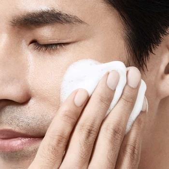 Face Cleanser de Shiseido Men