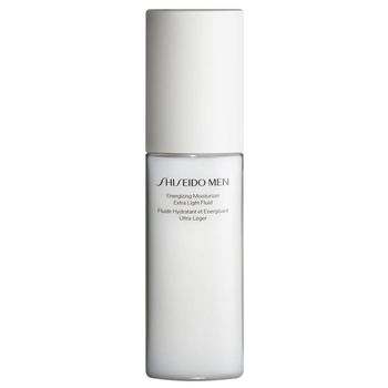 Shiseido Men Moisturizer Extra Light Fluid 100 ml
