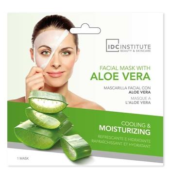 IDC INSTITUTE Aloe Vera Mask 1 Unidad
