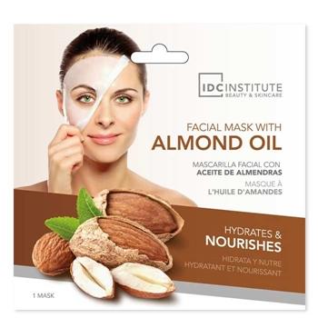 IDC INSTITUTE Almond Oil Mask 1 Unidad