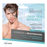 Deep Sea Minerals Men Mask de IDC INSTITUTE