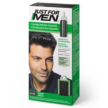 Colorante en Champú H-55 de Just For Men