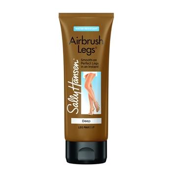 Sally Hansen Airbrush Legs Lotion Deep GLow