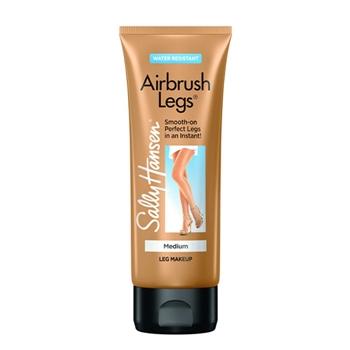 Sally Hansen Airbrush Legs Lotion Medium Glow