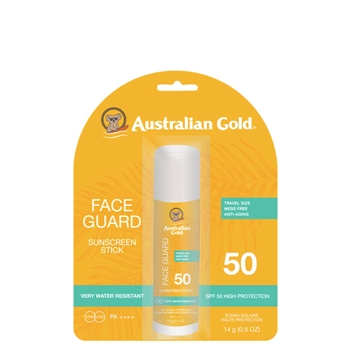 Face Guard Stick SPF50 de Australian Gold