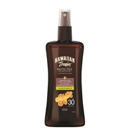 Protective Dry Spray Oil Mist SPF30 de Hawaiian Tropic