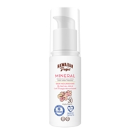 Sun Milk Mineral Face SPF30 de Hawaiian Tropic