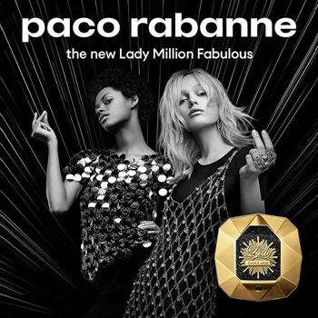 LADY MILLION FABULOUS de Paco Rabanne