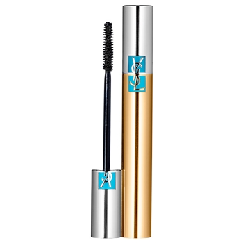 Yves Saint Laurent Volume Effet Faux Cils Waterproof Mascara Nº 01 Charcoal Black