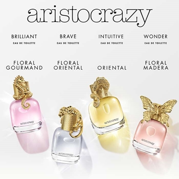 Brilliant de Aristocrazy