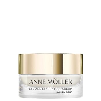 Anne Möller LIVINGOLDÂGE Eye and Lip Contour Cream 15 ml