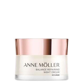 ROSÂGE Balance Repairing Night Cream de Anne Möller