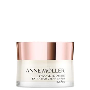 Anne Möller ROSÂGE Balance Repairing Extra Rich Cream SPF15 50 ml