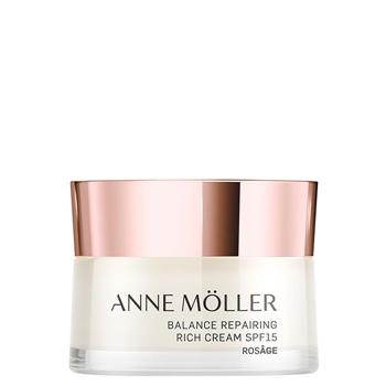 ROSÂGE Balance Repairing Rich Cream SPF15 de Anne Möller