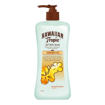 After Sun Satin Ultra Radiance de Hawaiian Tropic
