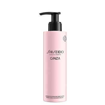 Shiseido GINZA Shower Cream 200 ml