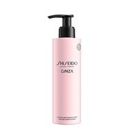 GINZA Body Lotion de Shiseido