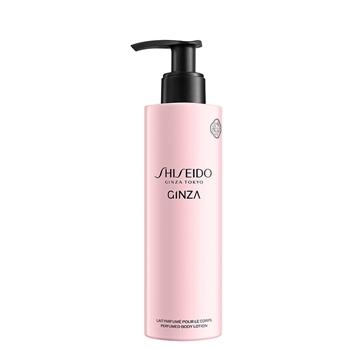 Shiseido GINZA Body Lotion 200 ml