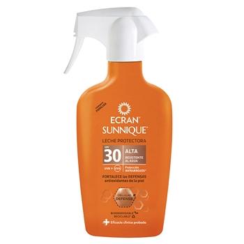 Ecran Sunnique Leche Protectora SPF30 300 ml