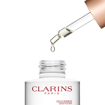Calm-Essentiel Huile Restructurante de Clarins