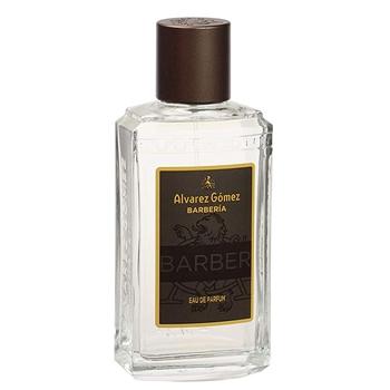 Agua de Perfume Barbería de Álvarez Gómez