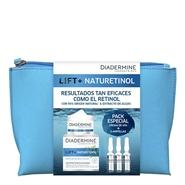 Lift+ Naturetinol Crema de Día Estuche de Diadermine