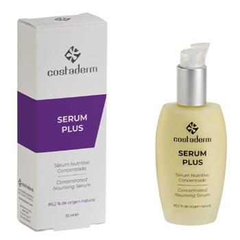 Serum Plus Nutritivo Concentrado de Costaderm