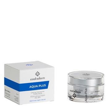 Costaderm Aqua Plus Crema Hidratante 50 ml
