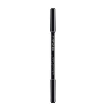 Armani Waterproof Eye Pencil Nº 1 Black