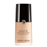 Luminous Silk Foundation de ARMANI