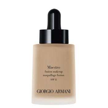 Maestro Fusion Makeup de ARMANI
