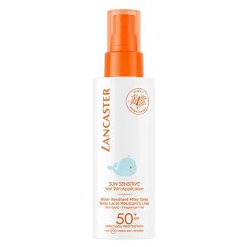 Milky Spray For Kids SPF50+ de LANCASTER