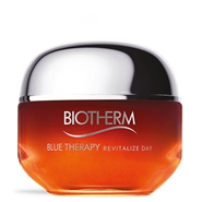 Blue Therapy Amber Algae Revitalize Día de BIOTHERM