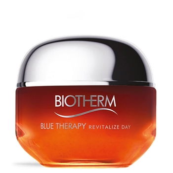 BIOTHERM Blue Therapy Amber Algae Revitalize Día 50 ml