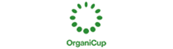 Imagen de marca de OrganiCup