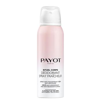 Payot Déodorant Spray Fraîcheur 125 ml