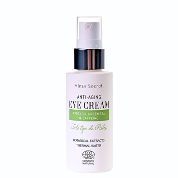 Alma Secret Contorno de Ojos Antiedad 30 ml