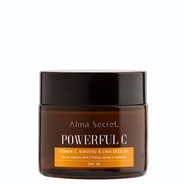 Powerful C Antiedad Ginseng & Chia de Alma Secret