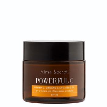Alma Secret Powerful C Antiedad Ginseng & Chia 50 ml