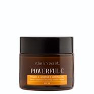 Powerful C Antiedad Ginseng & Moringa de Alma Secret