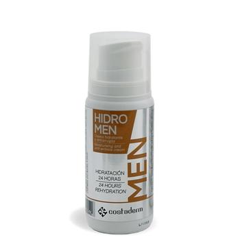 Costaderm Hydromen Crema Hidratante Antiarrugas 100 ml