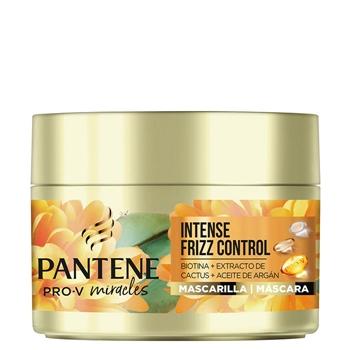 Pantene PRO-V Miracles Intense Frizz Control Mascarilla 160 ml