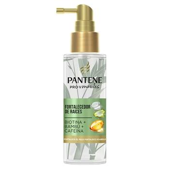 Pantene PRO-V Miracles Fortalecedor de Raíces 100 ml