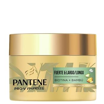 Pantene PRO-V Miracles Fuerte & Largo Mascarilla 160 ml
