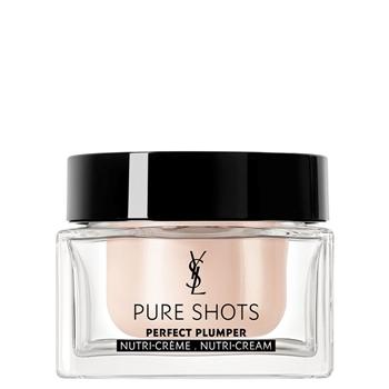 PURE SHOTS Perfect Plumper Nutri-Crème de Yves Saint Laurent