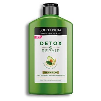 Detox & Repair Champú de John Frieda